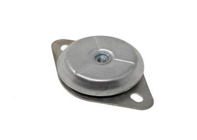 Antivibrante a campana ovale con antistrappo per impianti di refrigerazione