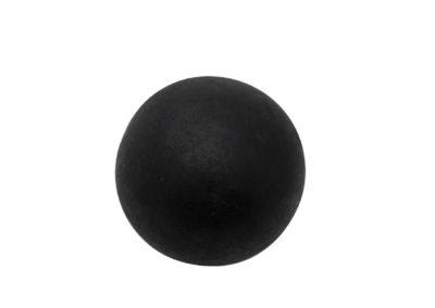 Antivibrante in gomma a forma sferica